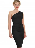 chantelle-dress-black